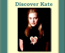 Discover Kate